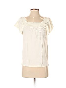 J. Crew Factory Store Short Sleeve Top Size XXS