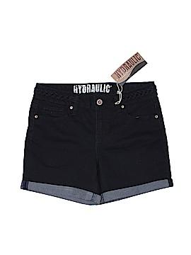 Hydraulic Denim Shorts Size 10