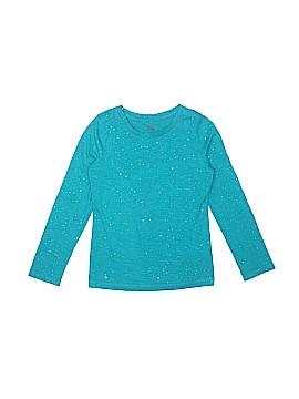 Cat & Jack Long Sleeve T-Shirt Size 6 - 6X