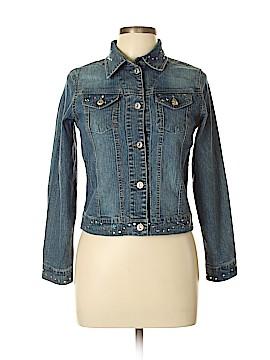 Sarah Arizona Denim Jacket Size L