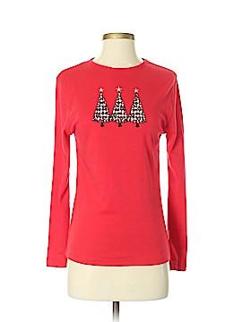 M&C Sportswear Long Sleeve T-Shirt Size S