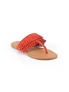 Born In California Sandals Size 8 1/2