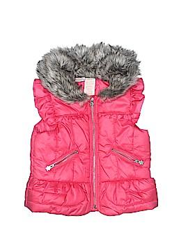 Truly Scrumptious By Heidi Klum Vest Size 2T