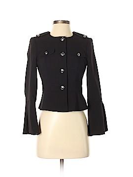 White House Black Market Jacket Size 0 (Petite)