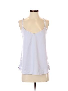 E by Eloise Short Sleeve Blouse Size S
