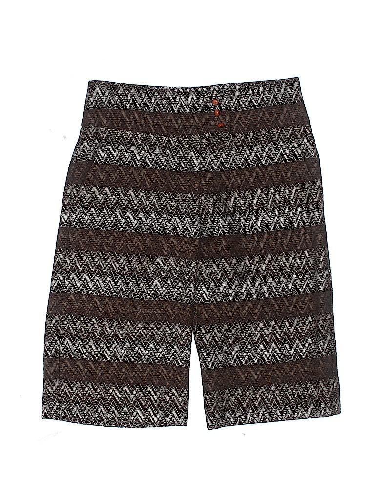 M Missoni Women Shorts Size 4