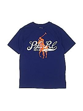 Polo by Ralph Lauren Short Sleeve T-Shirt Size M (Kids)