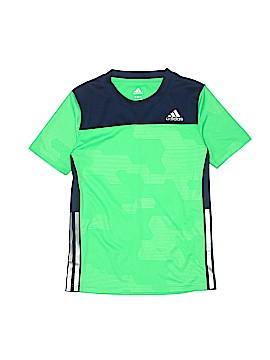 Adidas Active T-Shirt Size 8