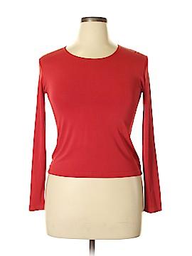 Citron Long Sleeve T-Shirt Size XL