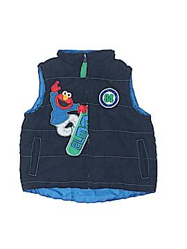 Sesame Street by Nannette Vest Size 18 mo