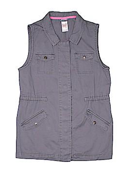Cat & Jack Vest Size 10 - 12