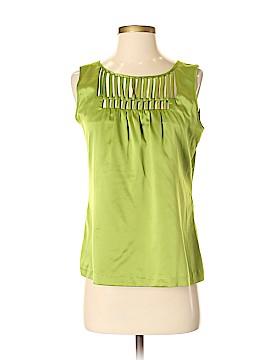 Banana Republic Factory Store Sleeveless Blouse Size S