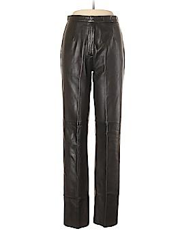 Siena Studio Leather Pants Size 8