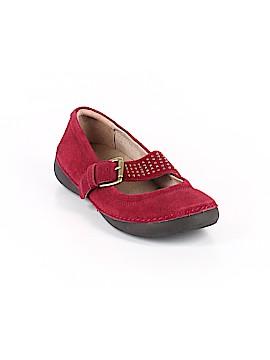Vionic Flats Size 7 1/2