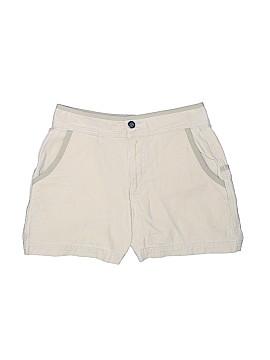 Patagonia Khaki Shorts Size 2