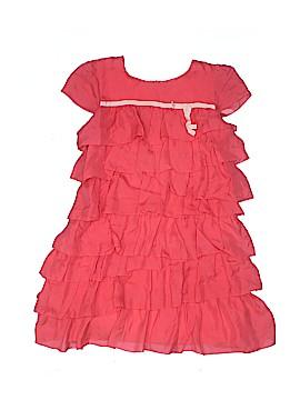 Mini Boden Dress Size 6/7Y