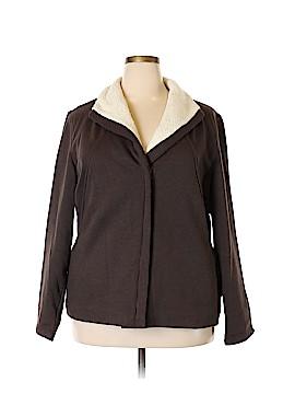 Coldwater Creek Jacket Size 2X (Plus)