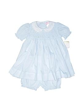 Petit Ami Dress Size 9 mo