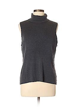 Chico's Silk Pullover Sweater Size XL (3)