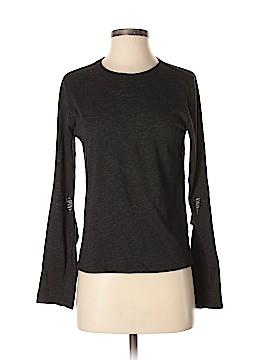 Monrow Long Sleeve T-Shirt Size M
