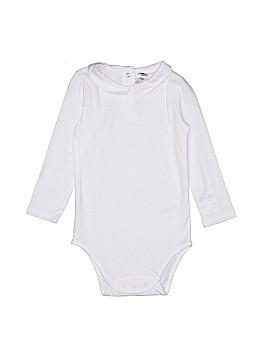 OshKosh B'gosh Long Sleeve Onesie Size 24 mo