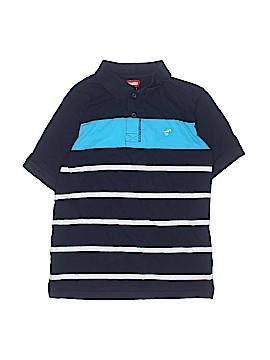 Wrangler Jeans Co Short Sleeve Polo Size 12