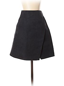 Joe Fresh Faux Leather Skirt Size 6