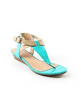 9&Co. Sandals Size 8 1/2