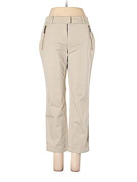 Burberry Khakis Size 6