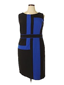 NIPON BOUTIQUE Casual Dress Size 20W (Plus)