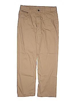 Wrangler Jeans Co Jeans Size 14 (Husky)