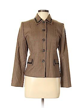Pendleton Wool Blazer Size 6