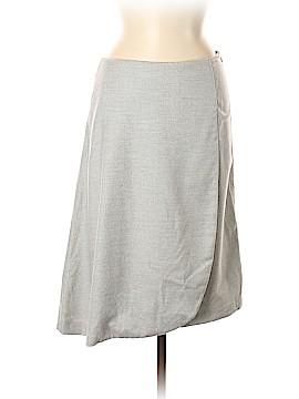Jil Sander Wool Skirt Size 38 (FR)