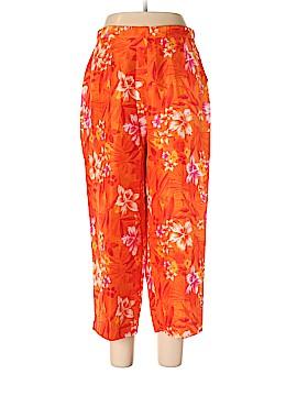 Robbie Bee Silk Pants Size 14