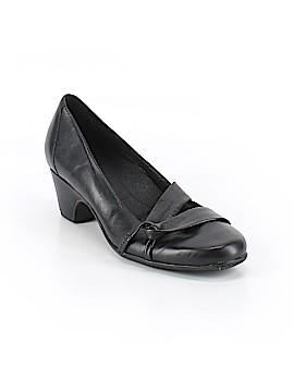 Clarks Heels Size 9