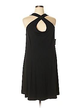 Kenar Casual Dress Size 2X (Plus)