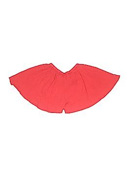 Pink Chicken Shorts Size 8
