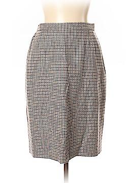 Aquascutum Wool Skirt Size 10