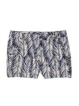 Banana Republic Factory Store Khaki Shorts Size 12