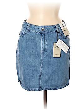 Denim Co Denim Skirt Size 6