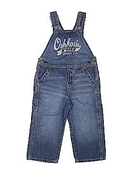 OshKosh B'gosh Overalls Size 2T
