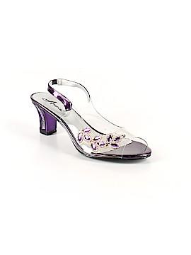 Annie Heels Size 8 1/2