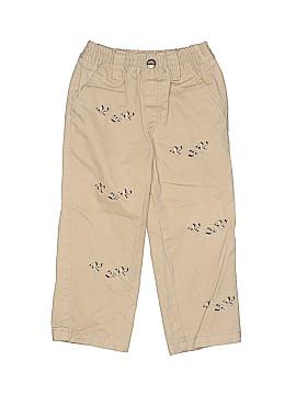 E-Land American Khakis Size 2T