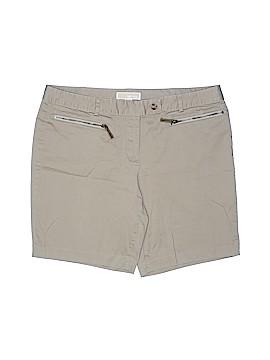 MICHAEL Michael Kors Khaki Shorts Size 12