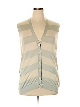 Stella McCartney Silk Cardigan Size 42 (EU)