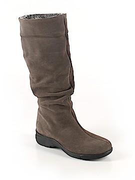 La Canadienne Boots Size 6 1/2
