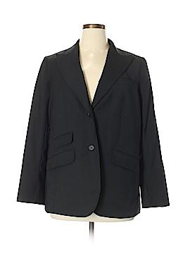 Talbots Wool Blazer Size 14