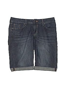 Banana Republic Denim Shorts Size 6