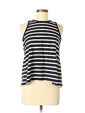 J. Crew Sleeveless T-Shirt Size S