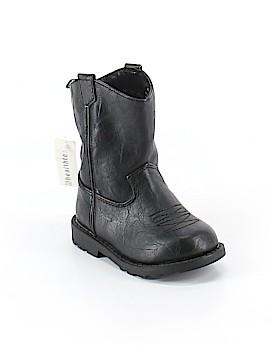 Healthtex Boots Size 5